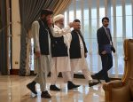Pakistan joins US, Russia and China call for Afghan ceasefire