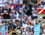 England v New Zealand: Three key World Cup battles