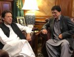 Sahibzada Jahangir's appointment as PM's spokesman welcomed in UK & Europe