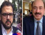 Judge Arshad Malik met Hussain Nawaz on 21 Ramzan in Madina