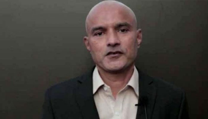 ICJ dismisses India's plea for Kulbhushan Jadhav's acquittal, release