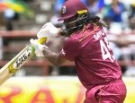 First West Indies-India ODI abandoned due to rain