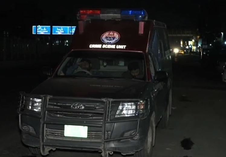 Lahore woman killed by husband, claims family