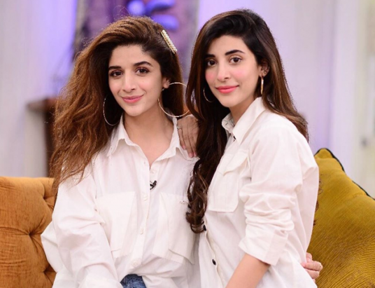 Hocane sisters in hot water after comments on mental health