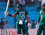 Babar Azam becomes fastest Pakistani to 1,000 runs in a calendar year