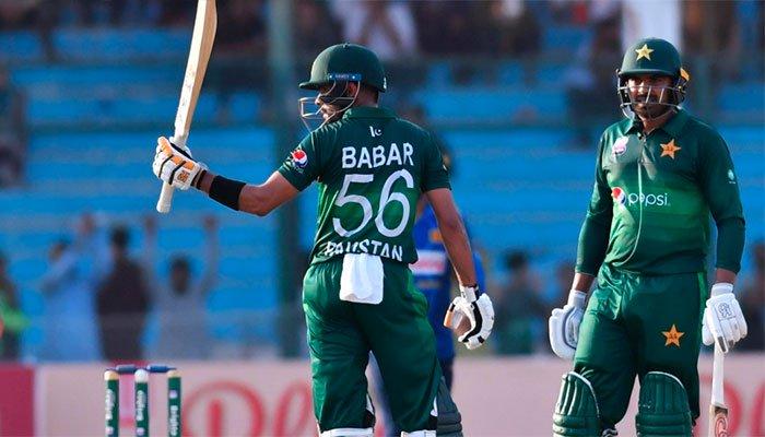 Babar Azam becomes fastest Pakistani to 1,000 runs in a calendar year