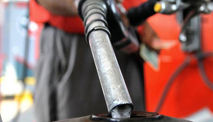 Govt maintains petroleum prices for October