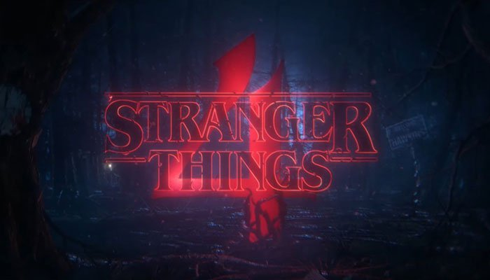 Netflix renews 'Stranger Things' for a fourth season