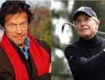 Former South African golfer and career Grand Slam winner Gary Player on Tuesday heaped praise on Prime Minister Imran Khan and hailed him as a hero, according to a video message shared by the Pakistan Tehreek-e-Insaf on the social networking website Twitter. Gary Player holds the record for winning several major golf championships and was the first non-American to win all the four majors in his career, known as the career grand slam. He is still regarded as one of the greatest golf players of all time. In the video message, Player can be seen sitting in the car with an unidentified man, lavishing lots of praise on the leadership of PM Imran, and seemingly lost for words to describe his admiration for incumbent Pakistani premier.