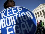 "US federal court on Tuesday blocked the state of Georgia from implementing a restrictive abortion law whose passage earlier this year sparked an outcry, particularly from Hollywood. The law, passed in early May by the legislature of the southern state, which is popular as a shooting location for movies and television series, would prohibit abortions as soon as the heartbeat of the fetus is detectable. That occurs around the sixth week of pregnancy, when many women do not yet know they are pregnant. The law was to come into effect on January 1 of next year. Judge Steve Jones of the Northern District of Georgia federal court stayed the law's implementation, saying it contradicts standing US Supreme Court's precedent allowing women the right to abort a fetus before it becomes viable, around the 24th week of pregnancy. After the Georgia law's passage, several entertainment giants including Disney, Netflix and Warner Studios threatened to cut ties with the state if the measure came into effect. Actress Alyssa Milano even called for women to boycott intimacy until the law was repealed. Abortion opponents are stepping up their efforts to get a case on the procedure before the Supreme Court, in hopes that new conservative justices appointed by President Donald Trump will hand down a ruling tightening the procedure's availability. Georgia's restrictive law was similar to others adopted by conservative states in the southern and Midwestern US in an attempt to curtail access to the procedure. Courts have already struck down several, including those passed by Missouri, Arkansas, Kentucky and Mississippi. ""We won't stop fighting until we defeat all efforts to block access,"" said Talcott Camp of the American Civil Liberties Union, one of several groups that sued over the law."