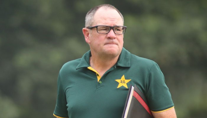 Mark Coles steps down as Pakistan women cricket team coach