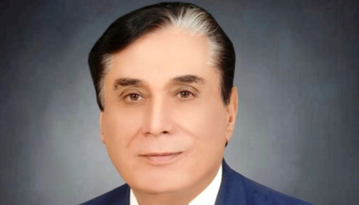 NAB needs Saudi-styled powers, says NAB chief Javed Iqbal