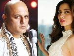 Mahira Khan thinks Ali Azmat is 'the ultimate rockstar'