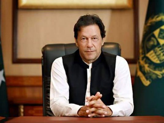 Crossing LoC would provide India an excuse to attack Pakistan, warns PM Imran