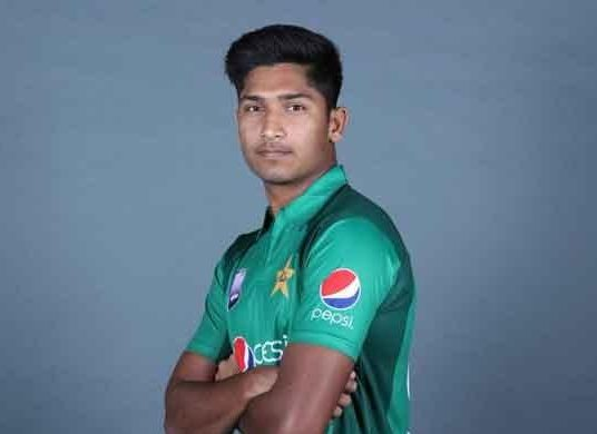 Pakistan fast bowler Mohammad Hasnain on Saturday became the youngest bowler in cricket history to claim a T20I hat trick. The 19-year-old pacer achieved the feat against Sri Lanka in the first of the three-match T20I series against Sri Lanka. He picked up a wicket on the final ball of the 16th over and two more on the first two balls of the 19th over. The disconnect between the first and other two wickets meant that his feat was largely lost on the crowd and even the commentary team. It was only after he had completed his hat-trick, it dawned that he has three in three balls. Hasnain finished with figures of 3-37 in his four overs. Although he was wayward at the start, he came back strong and made his wicket-taking ability erase most of what had happened earlier.