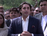 Bilawal extends support to Fazl, but won't join 'undemocratic' protests