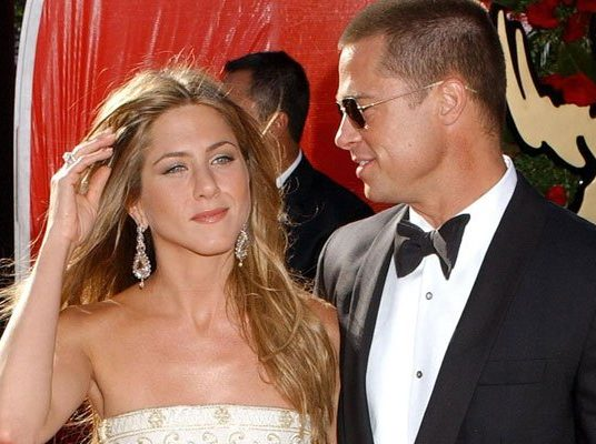 Jennifer Aniston, Brad Pitt planning something big? Romance rumours continue to plague ex-couple