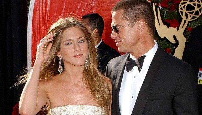 Jennifer Aniston, Brad Pitt planning something big? Romance rumours continue to plague ex-couple