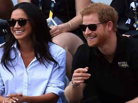 Prince Harry likely to quit hunting for Meghan